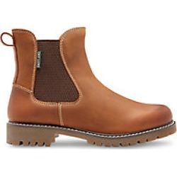 Women's Eastland Ida Casual Boot, Tan, Size 6.5 found on Bargain Bro Philippines from Haband for $109.99