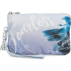 Kipling Disney's Frozen II Creativity Extra Large Pouch Fearless By Nature