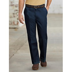 Fit-Forever; Stain-Resistant Pants found on MODAPINS from Haband for USD $30.99