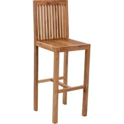 Zuo Modern Chaise de bar Trimaran