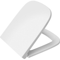 Vitra S20 Soft Close Seat & Cover 77-003-009 - 910918 found on Bargain Bro UK from City Plumbing