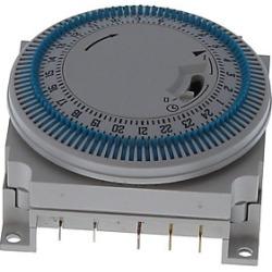 Heatline D003200125 Mechanical Programme Timer