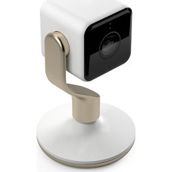 Hive View Smart Indoor Camera - White - 237793 found on Bargain Bro UK from City Plumbing