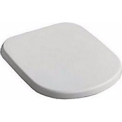 Ideal Standard Tempo Toilet Seat and Cover White T679201 - 207042 found on Bargain Bro UK from City Plumbing