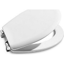 Roca Laura-n Soft Close Seat Z8013SC005 - 357154 found on Bargain Bro UK from City Plumbing