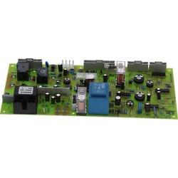 Glowworm 'S'227106 Printed Circuit Board Main - 617370