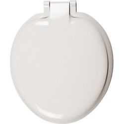 Celmac Toilet Seat & Cover White SSO11WH - 930989 found on Bargain Bro UK from City Plumbing