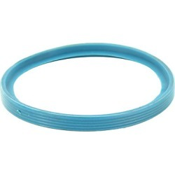 Baxi 237259 Seal Flue Blue - 618944 found on Bargain Bro UK from City Plumbing
