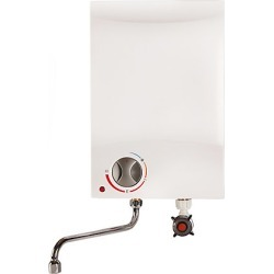 Hyco Handyflow Oversink Vented Water Heater 2kW 5L HF05LM - 768134 found on Bargain Bro UK from City Plumbing