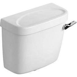 Ideal Standard Sandringham/ Universal 6 L Cistern White S392001 - 983478 found on Bargain Bro UK from City Plumbing
