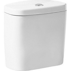Roca Laura Toilet Cistern 4.5/ 3 L Fittings A34139U00F - 880053 found on Bargain Bro UK from City Plumbing