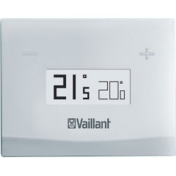 Vaillant vSMART Smart Thermostat System / Open Vent Pack - 300231 found on Bargain Bro UK from City Plumbing