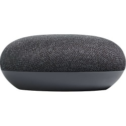 Google Nest Home Mini Charcoal WNGOGA216UK found on Bargain Bro UK from City Plumbing