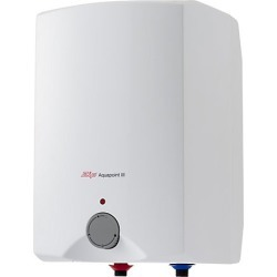 Zip Aquapoint III Unvented Oversink Water Heater 5L 2kW AP3/05/OB found on Bargain Bro UK from City Plumbing