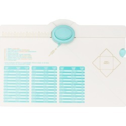Envelope Punch Board - We R Memory Keepers found on Bargain Bro India from A Cherry On Top Crafts for $19.99