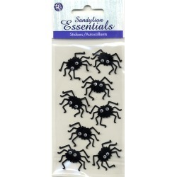Spiders Stickers - Sandylion