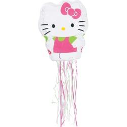 Hello Kitty - Pull Pinata 22