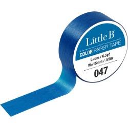 Blue Nile Color Paper Tape - Little B