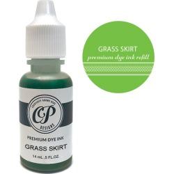 Grass Skirt Refill - Catherine Pooler