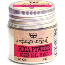 Magic   Iridescent Mica Powder