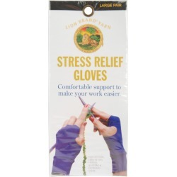 Large - Stress Relief Gloves 1 Pair