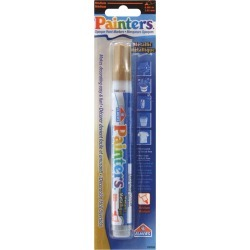 Gold - Elmer's Painters Opaque Paint Marker Medium Point