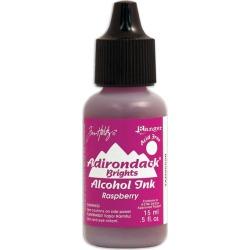 Raspberry - Adirondack Brights Alcohol Ink