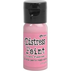 Kitsch Flamingo Tim Holtz Distress Flip Top Paint found on Bargain Bro from A Cherry On Top Crafts for USD $3.03