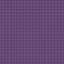Purple Plaid & Dots Paper - Foundations Decor found on Bargain Bro India from A Cherry On Top Crafts for $0.84