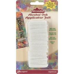 Alcohol Ink Applicator Felt, Adirondack