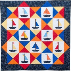 Sailboat #3 By Jorli Perine - Sizzix Bigz Die found on Bargain Bro India from A Cherry On Top Crafts for $19.99
