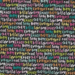 Well Said Paper - Oh Happy Day - Simple Stories