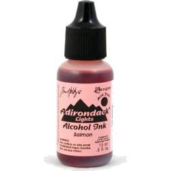 Salmon - Adirondack Lights Alcohol Ink