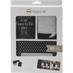 Good Times - Project Life Card Kit 180/Pkg