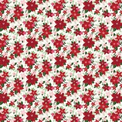 Bright Bouquet Paper - Merry & Bright - Echo Park found on Bargain Bro India from A Cherry On Top Crafts for $0.99