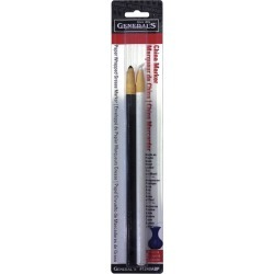Black & White - China Marker Multi-Purpose Grease Pencils 2/Pkg found on Bargain Bro India from A Cherry On Top Crafts for $2.99
