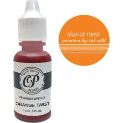 Orange Twist Refill - Catherine Pooler - PRE ORDER