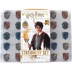 Harry Potter(TM) Stationery Set found on Bargain Bro India from A Cherry On Top Crafts for $16.99