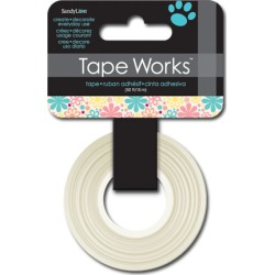 Flowers    Washi Tape - Tape Works