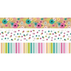Washi Tape - Oh Happy Day - Simple Stories