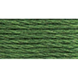 Dark Pistachio Green - Pearl Cotton Ball Size 8 87yd found on Bargain Bro India from A Cherry On Top Crafts for $3.36