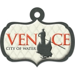 Venice Die-cut Tag By We R Memory Keepers found on Bargain Bro India from A Cherry On Top Crafts for $0.49