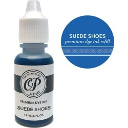 Suede Shoes Ink Refill - Catherine Pooler - PRE ORDER