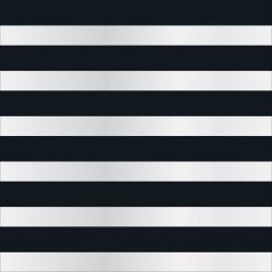 Black Cabana Clear Paper - Signature Essentials - Teresa Collins
