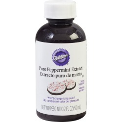 2oz - Peppermint Extract