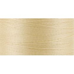 Cream - Natural Cotton Thread Solids 876yd found on Bargain Bro India from A Cherry On Top Crafts for $7.79