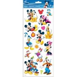 Mickey And Friends Disney Stickers - EK Success