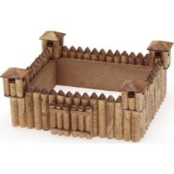 Fort - Wood Model Kit