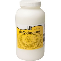 Jacquard deColourant Dye Remover 32oz found on Bargain Bro India from A Cherry On Top Crafts for $19.79