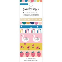 Sweet Story Washi Tape - Maggie Holmes found on Bargain Bro India from A Cherry On Top Crafts for $9.99